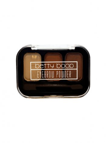 Betty Boop Eyebrow Powder
