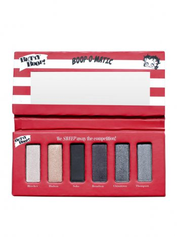 Boop-O-Matic Eyes Palette Night