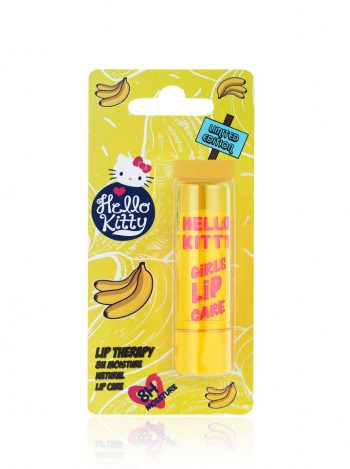 Hello Kitty Lip Therapy Banana