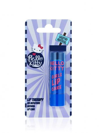Hello Kitty Lip Therapy Natural